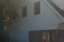 Soft washing and deck cleaning in Castle Hayne, NC